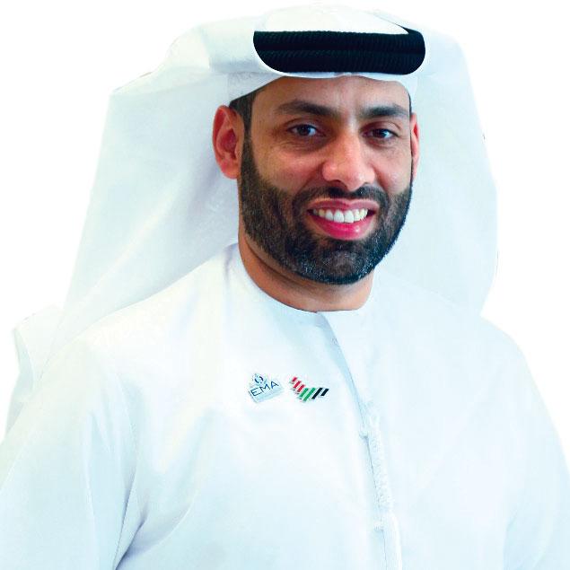 Dr. Humaid Al-Shamsi