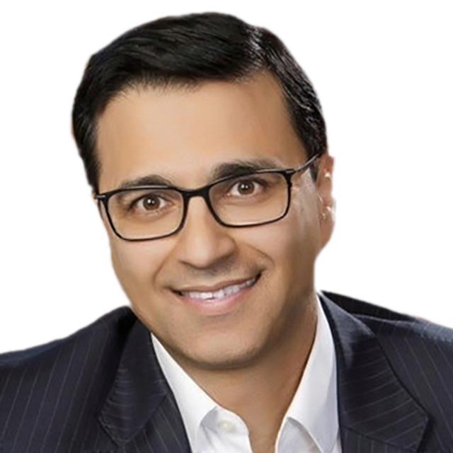 Dr. Saeed Rafii
