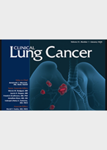 Stage III non-small-cell lung cancer: Establishing a benchmark for the proportion of patients suitable for radical treatment